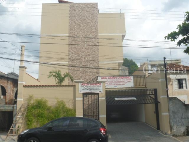 Sobrados Condomínio Vila Guilhermina