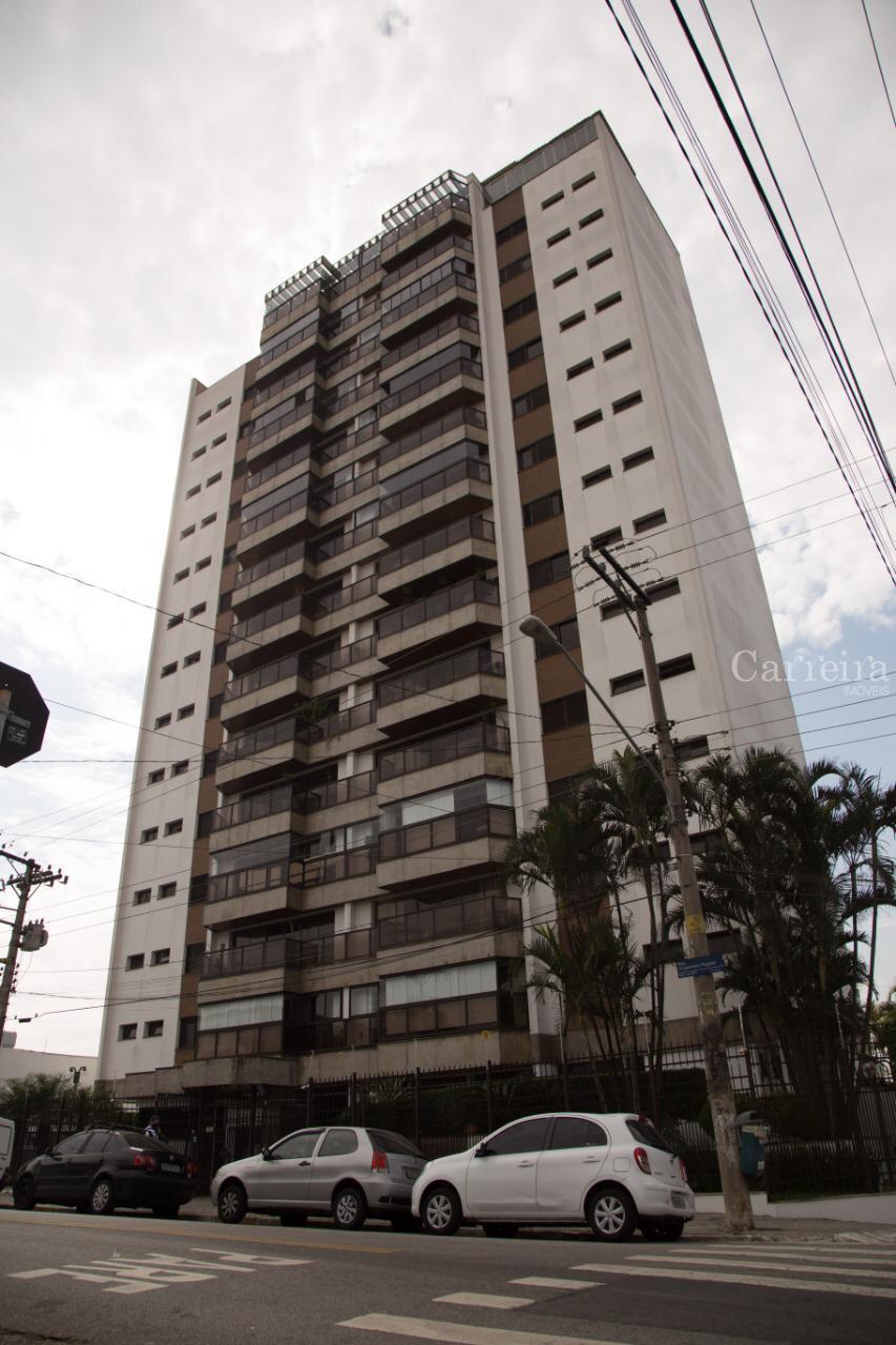 Cobertura duplex – Vila Carrão