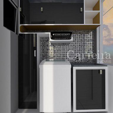 brito delamare - 11 lavanderia