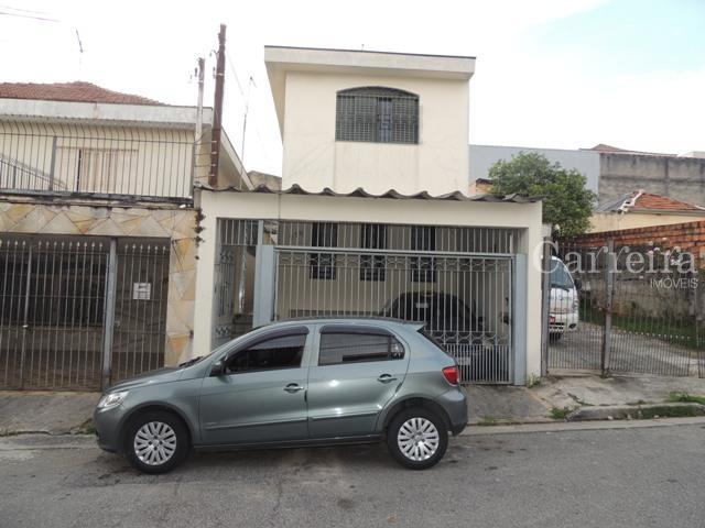 Sobrado Vila Formosa