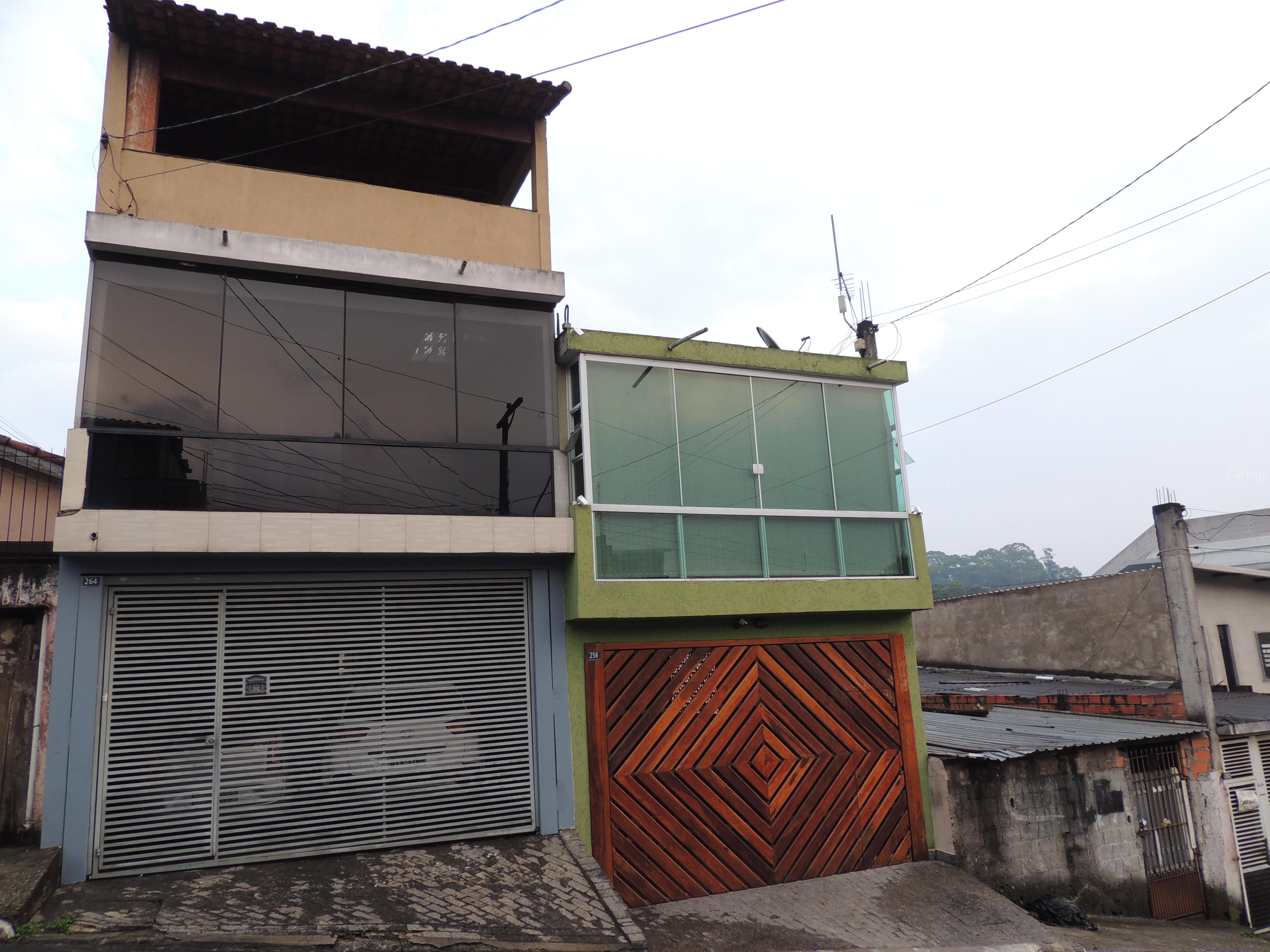 ÓTIMO SOBRADO- GUARULHOS