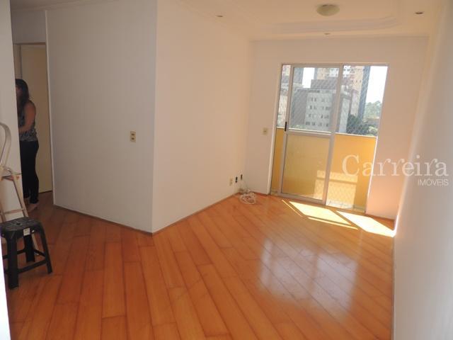 Apartamento – Shop Aricanduva