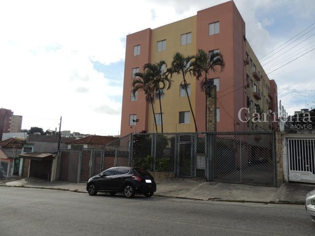 Apartamento – Vila Ré