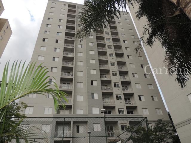 Apartamento – Vila Talarico