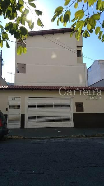Apartamento – Vila Guilhermina