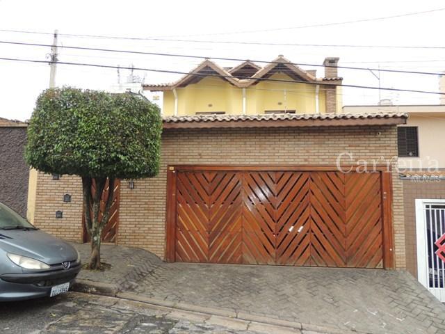 Sobrado – Vila Matilde