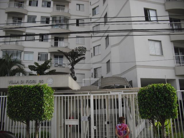 Apartamento Tatuapé