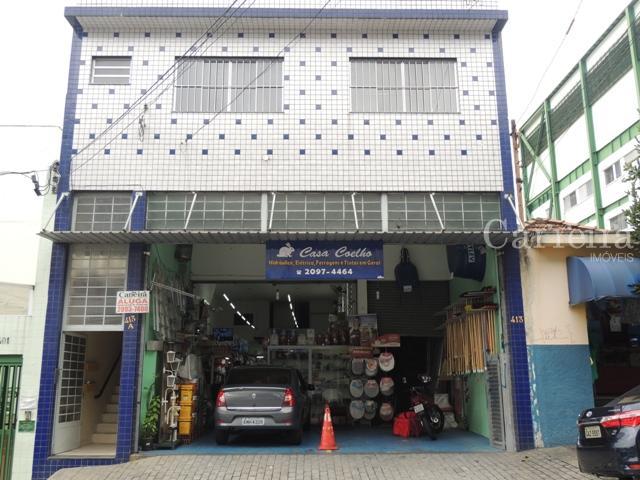 Sala Comercial – Vila Matilde