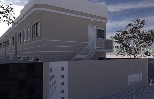 brito delamare - 1 fachada