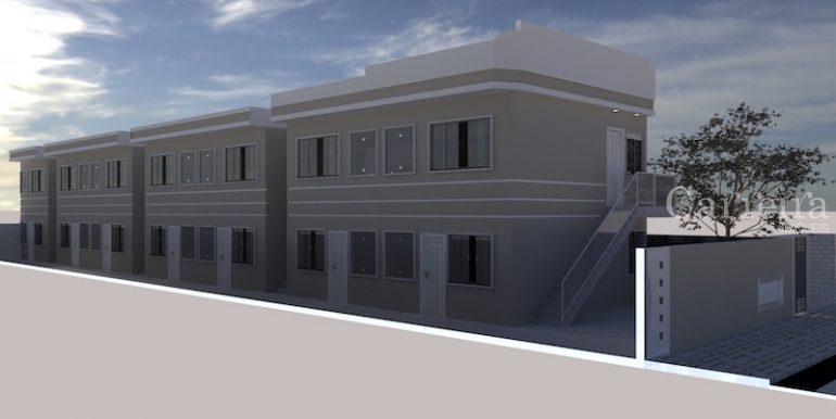brito delamare - 3 fachada