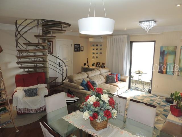 Apartamento – Cobertura – Vila Matilde