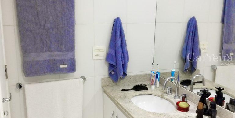 17 Banheiro Suite