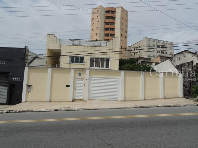 Sobrado Alto Padrão – Vila Matilde