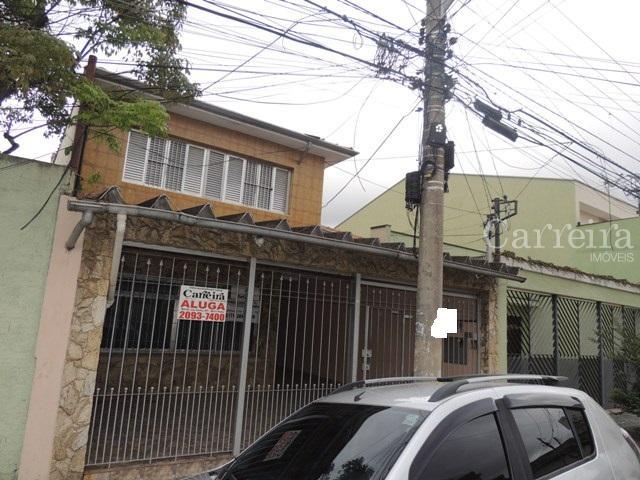 Sobrado Comercial – Vila Carrão