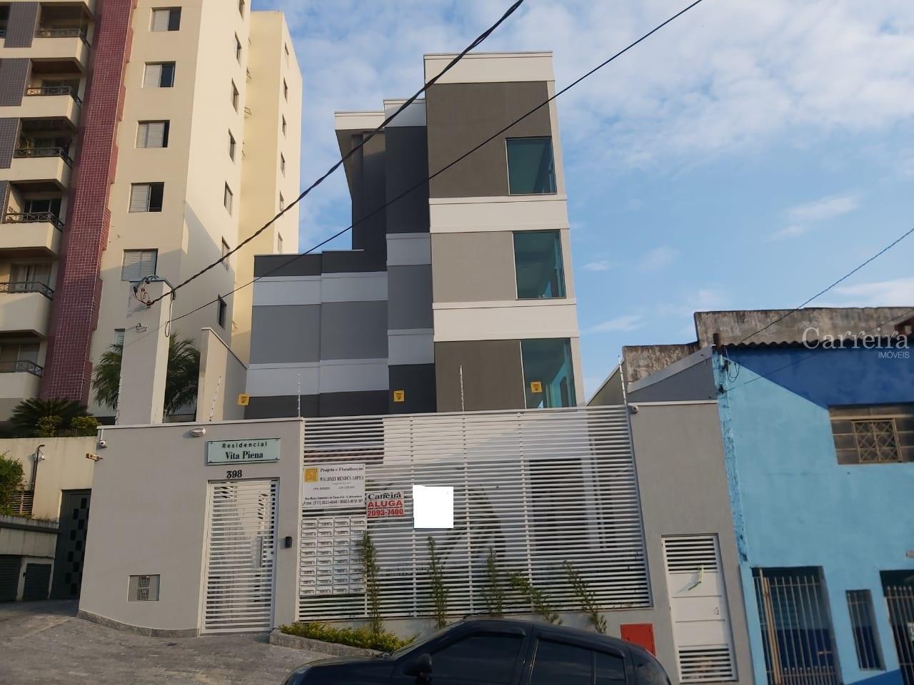 Apartamentos Studios localizado na Vila Matilde.