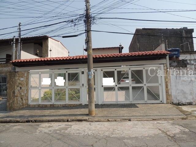 Casa Térrea – Vila Guilhermina