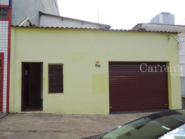 Casa Comercial – Vila Matilde