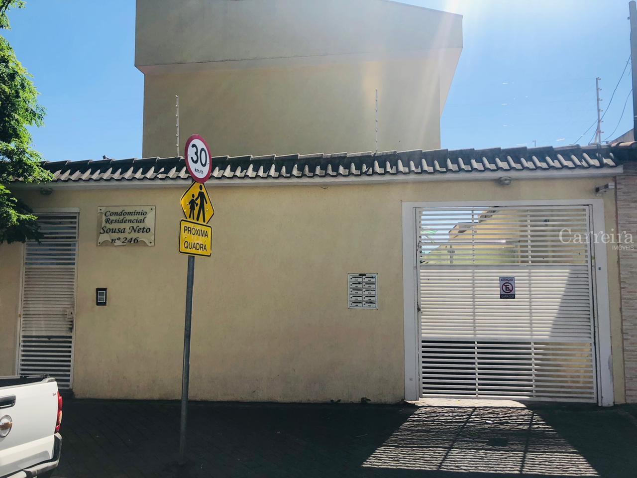 Sobrado em condomínio – Vila Matilde