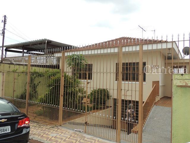 Casa – Jardim Maringá.