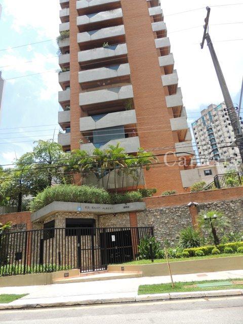Apartamento alto padrão – Vila Mariana