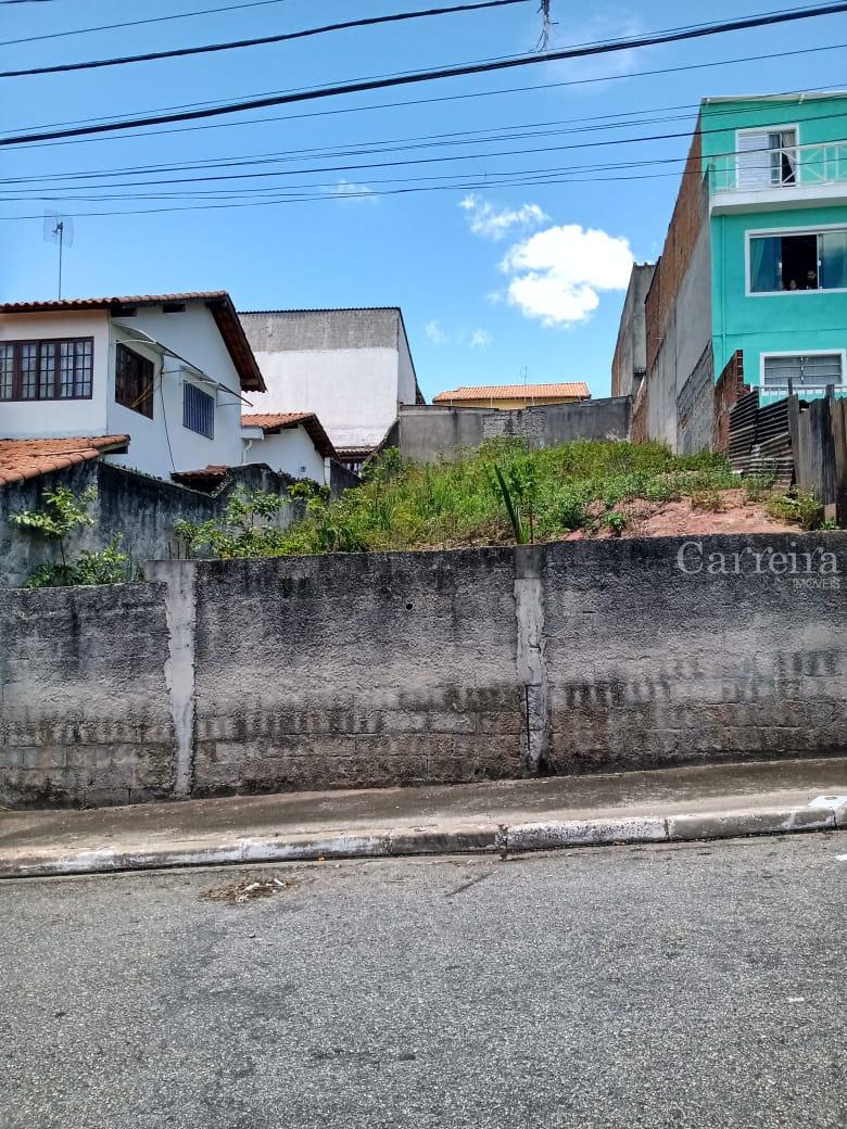 Terreno – Parque Cruzeiro do Sul