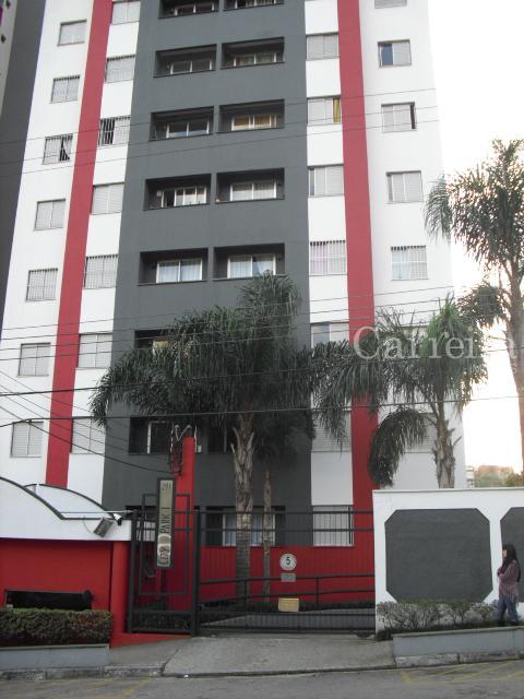 Apartamento – Jardim Santa Terezinha.