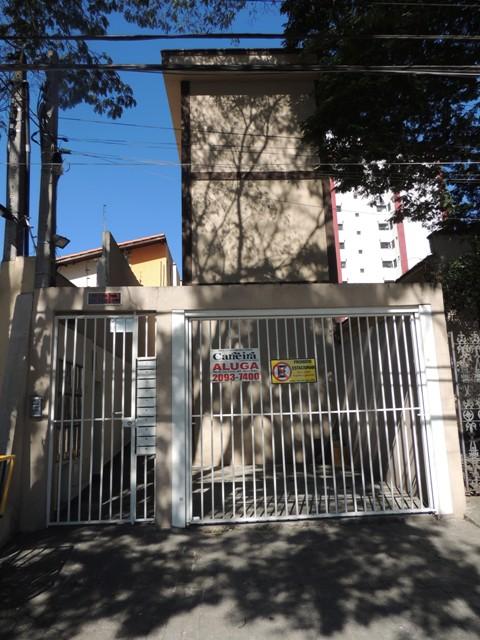 Apartamento Studio – Vila Matilde