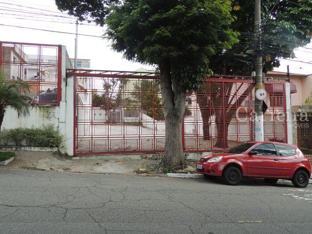 Terreno – Vila Matilde