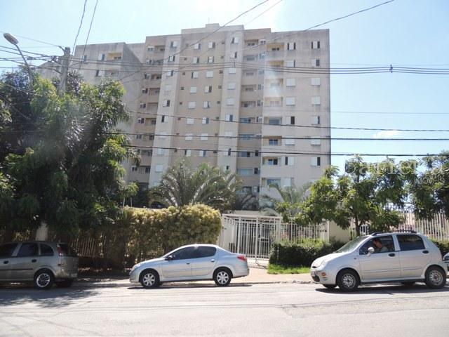 Apartamento – Cangaíba.
