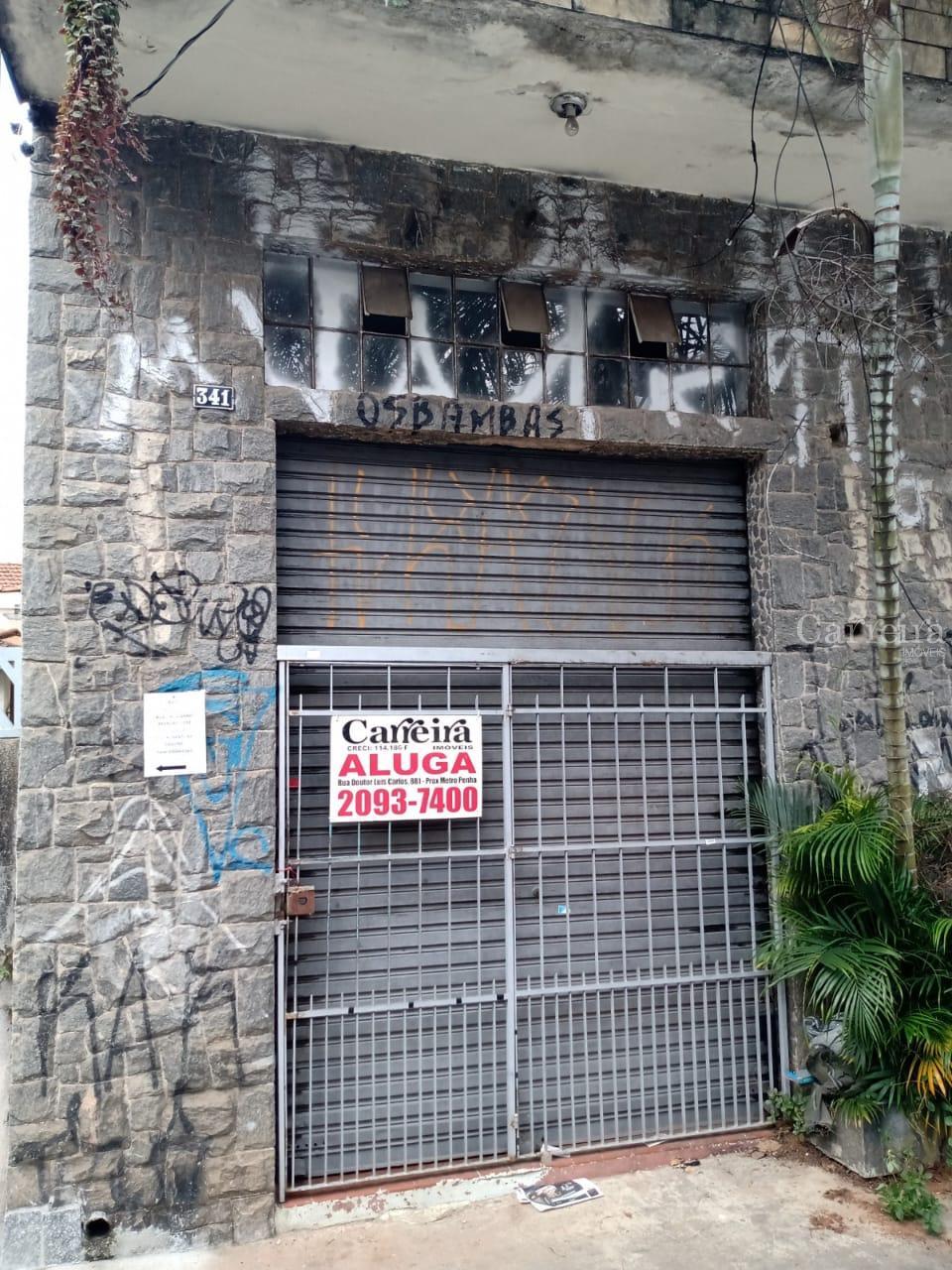 Salão – Vila Matilde