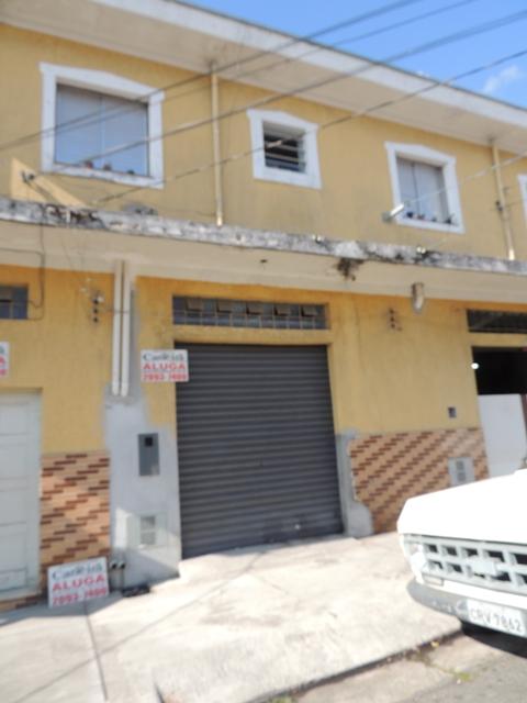 Salão Comercial – Vila Guilhermina
