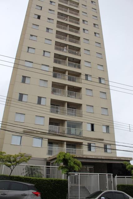 Apartamento – Vila Carrão