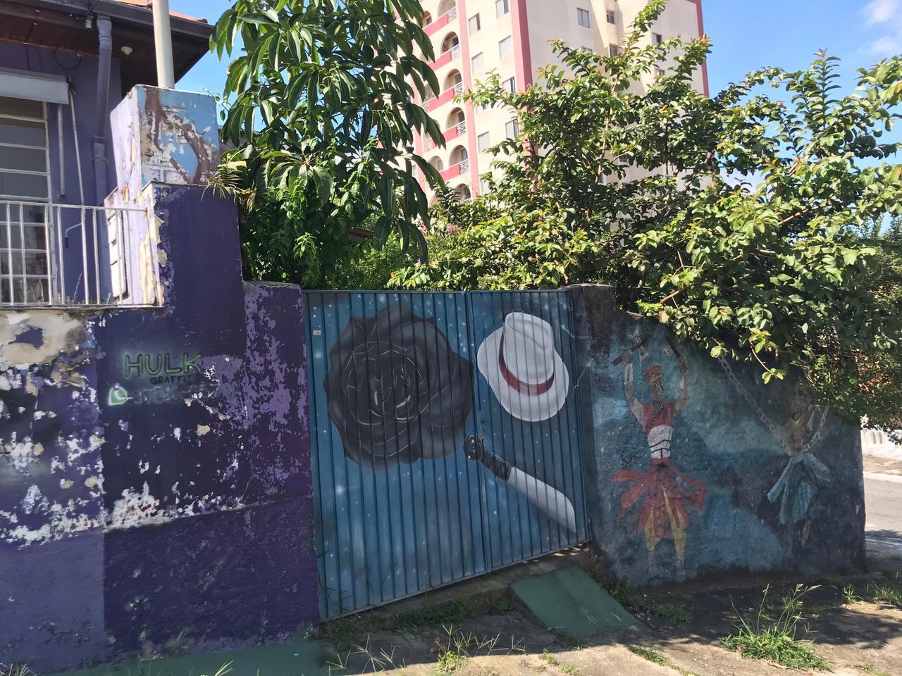 Cassa Térrea – Vila Matilde