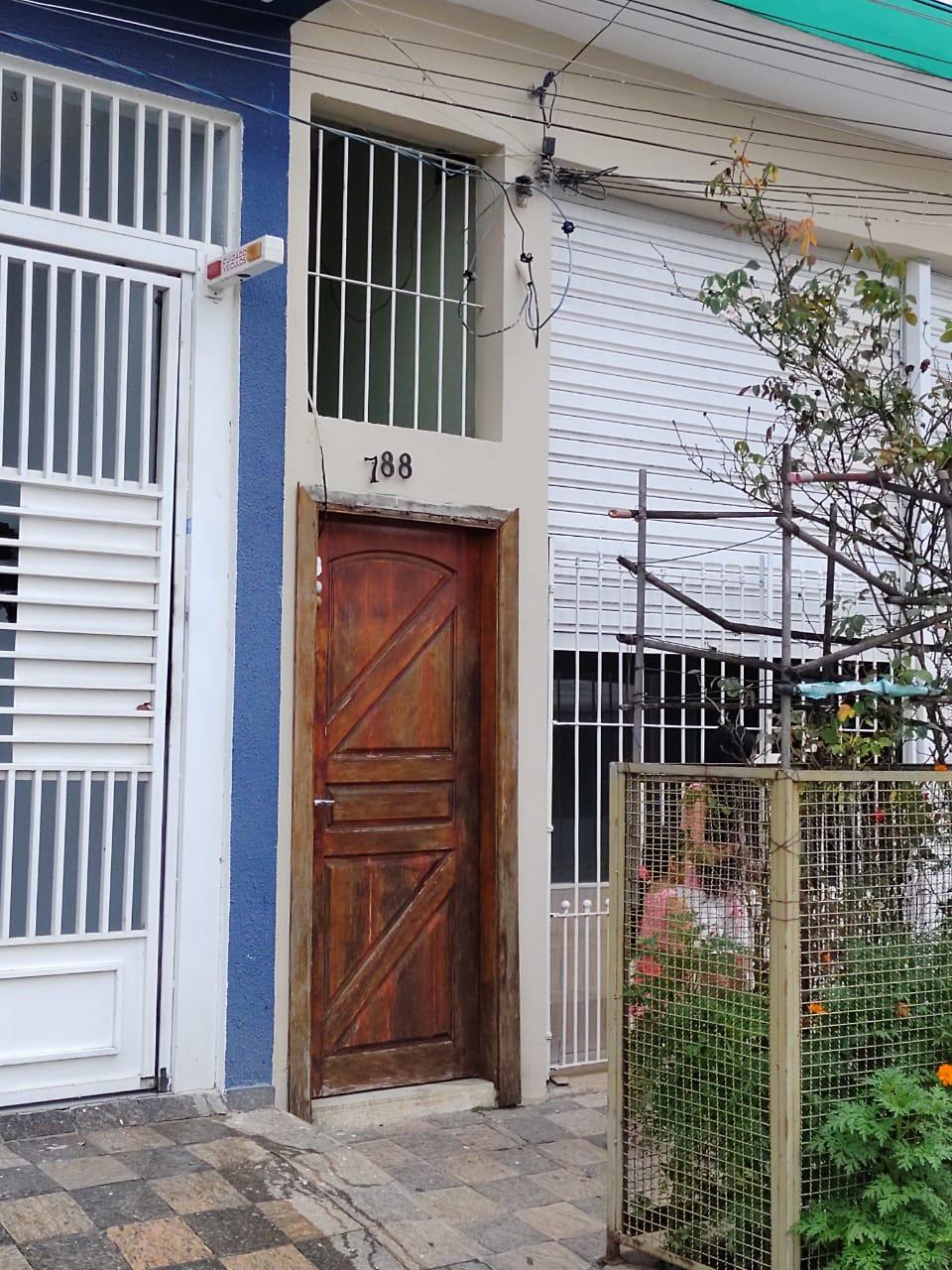 Casa – Vila Matilde