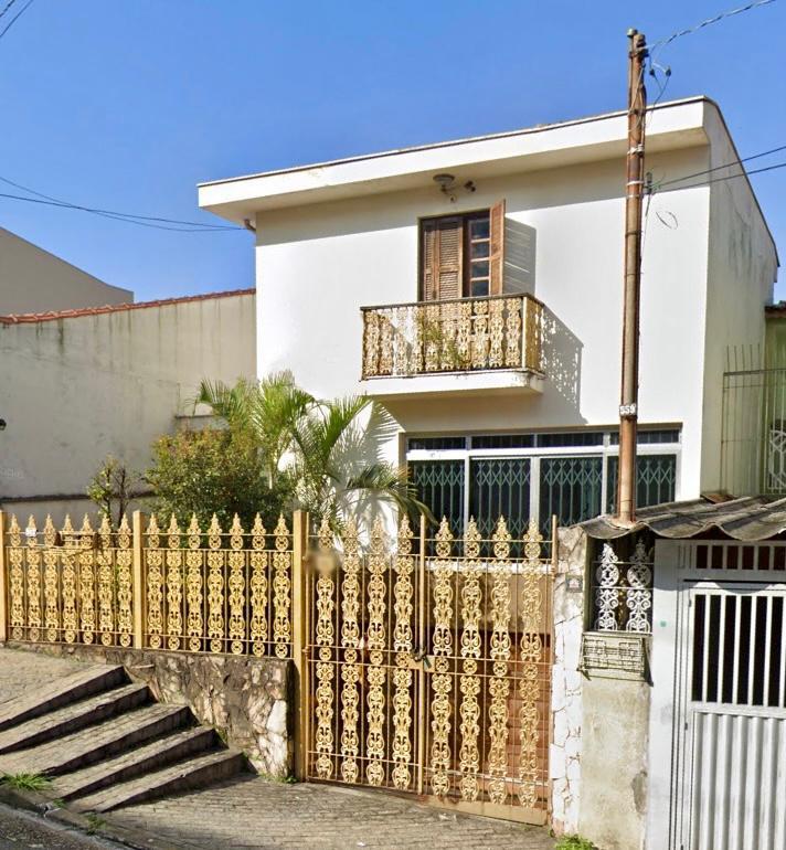 Sobrado – Vila Aricanduva