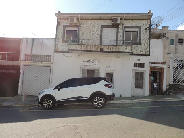 Casa Térrea – Vila Matilde
