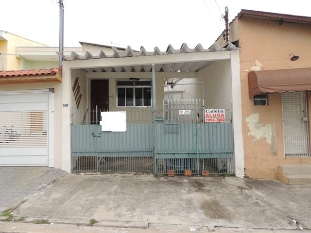 Casa – Vila Guilhermina