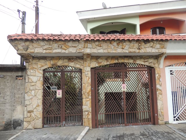 Sobrado – Vila Guilhermina