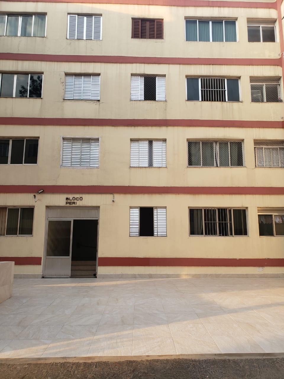 Apartamento – Vila Domitila