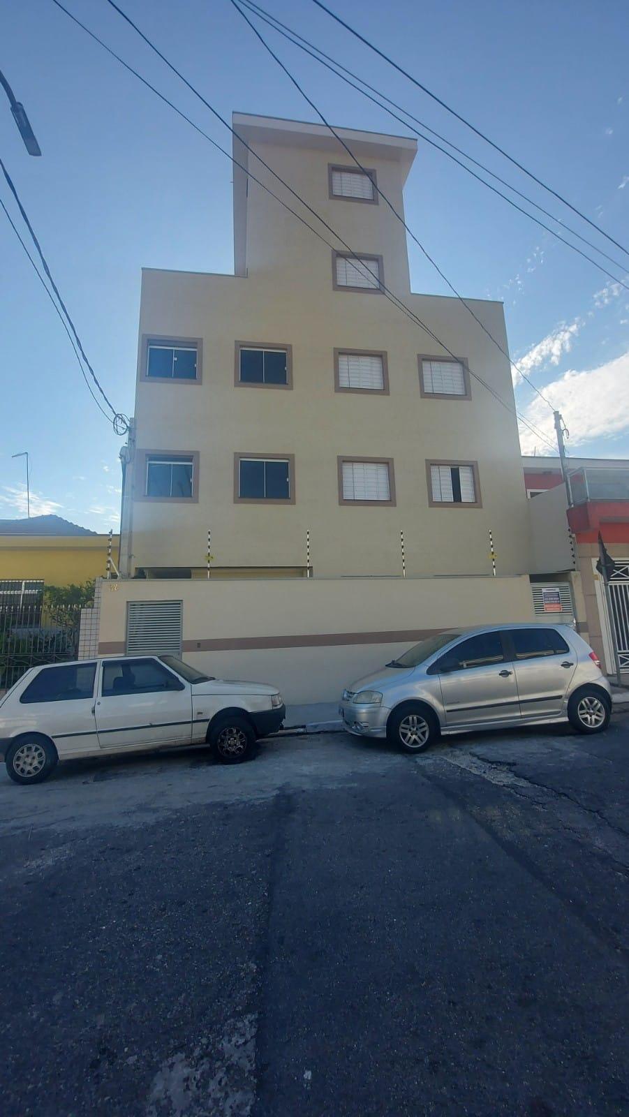 Ótimo apartamento Studio localizado na Vila Talarico com 44m²