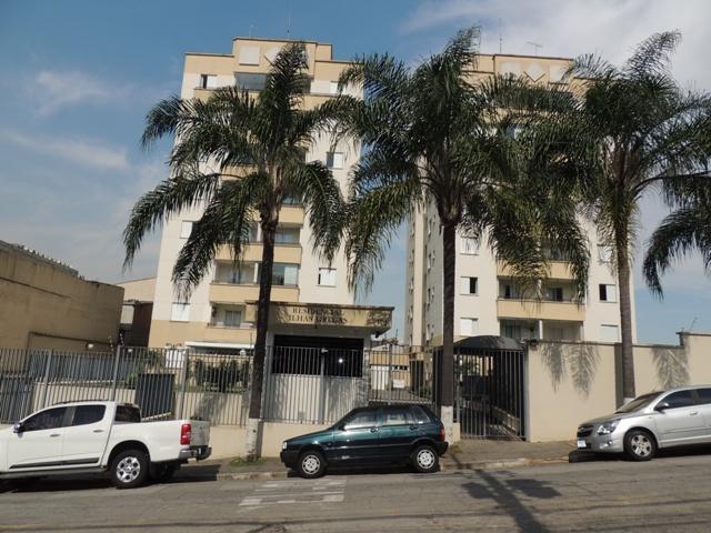 Ótimo apartamento localizado próximo ao Metrô Penha com 54m²