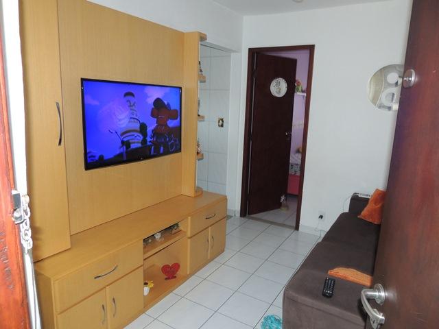 Ótimo apartamento localizado em Artur Alvim com 49m²