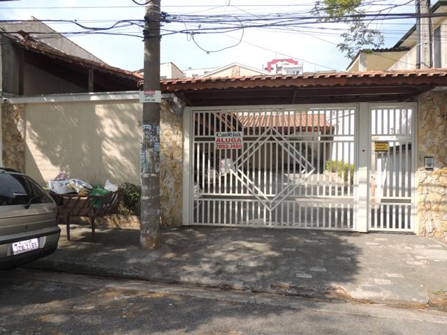 Sobrado em condomínio localizado próximo ao Metrô Penha com 65 m²
