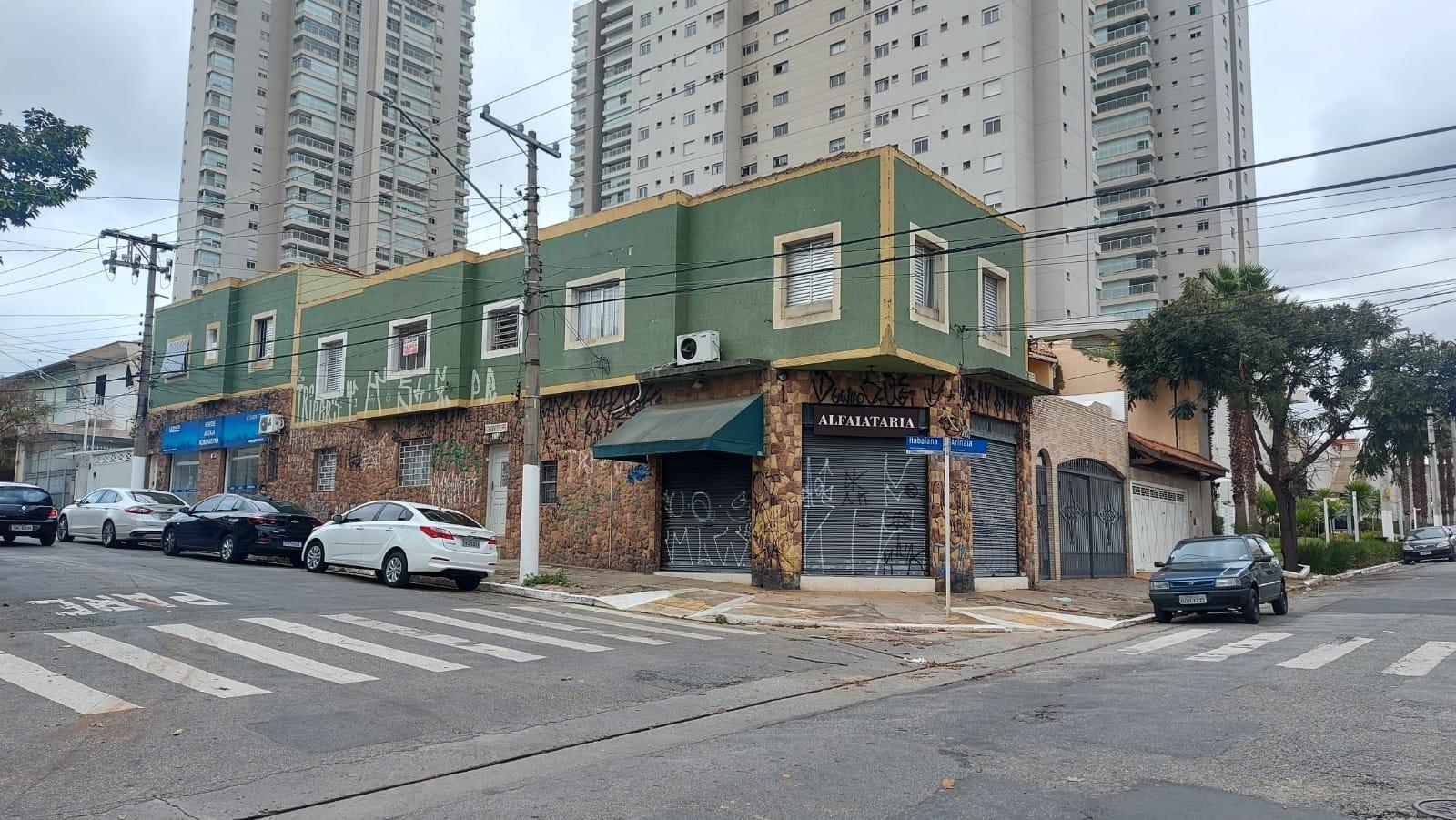 Ótimo apartamento sobreloja localizado no Belém com 40m²