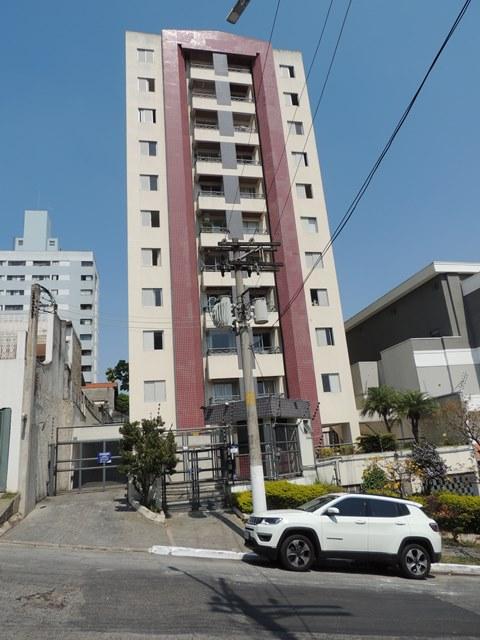 Apartamento próximo ao Metrô Penha com 53m²