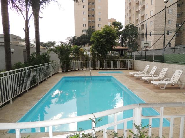 Ótimo apartamento na Vila Guilhermina com 51m²