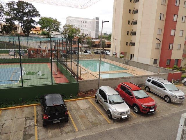 Apartamento localizado ao lado do Metrô Penha com 65m²