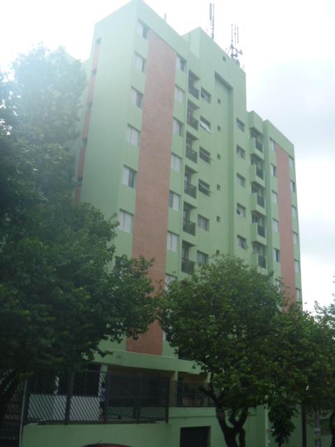 Apartamento localizado ao lado do Metrô Penha com 61m²